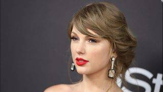 Taylor Swift, co-stars talk about upcoming 'Cats' movie