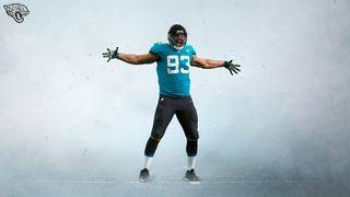 PHOTOS: Jaguars unveil new look for uniforms