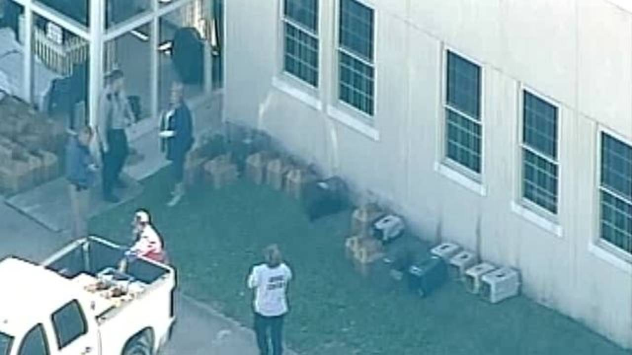 Dozens of dead cats found at Texas City animal sanctuary