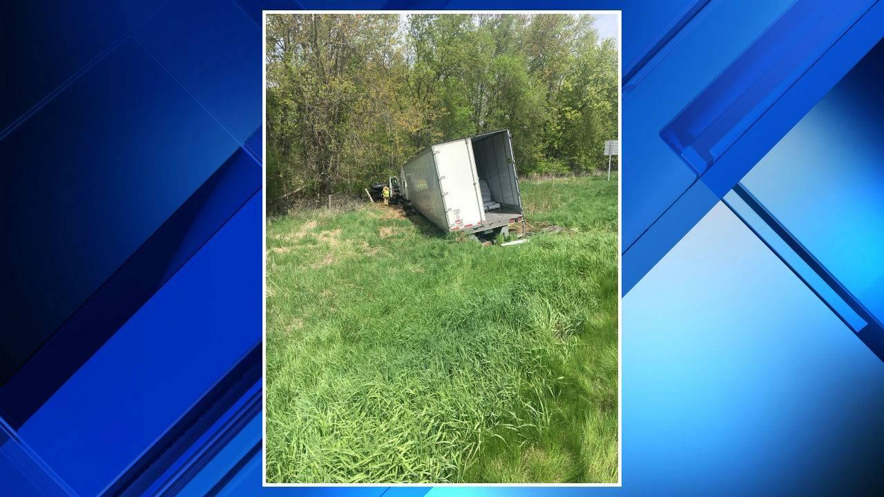 US 23 Northfield Township crash MSP picture 4
