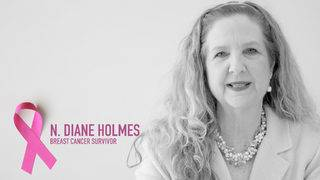 Stories of Hope: Diane Holmes