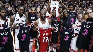Wade era over&#x3b; What's next for the Miami Heat?