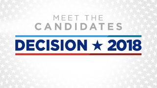 Get to know Michigan candidates running in the Nov. 6 General Election