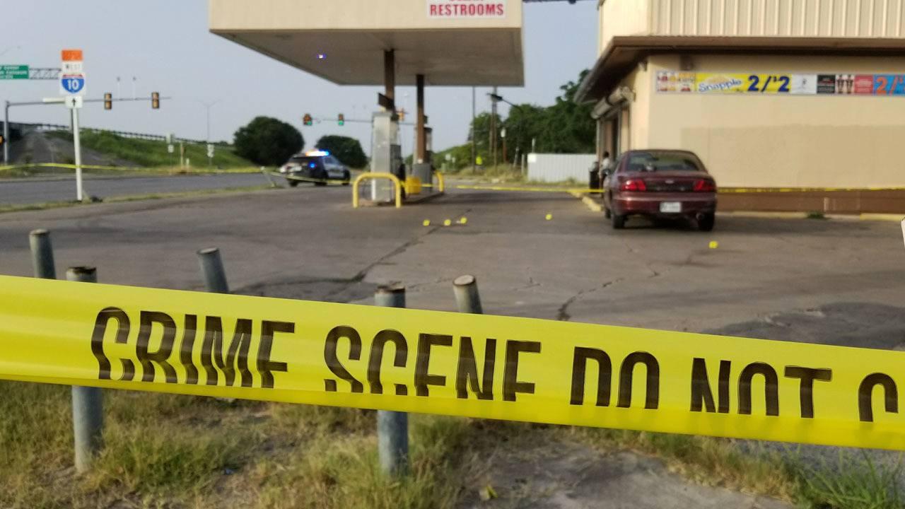 Fbi San Antonio Sees 58 Percent Increase In Murders More