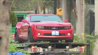 Coconut Creek detectives search for killer of driver of red Camaro