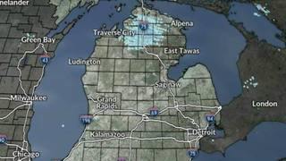 WATCH LIVE: Metro Detroit weather, traffic and school closings