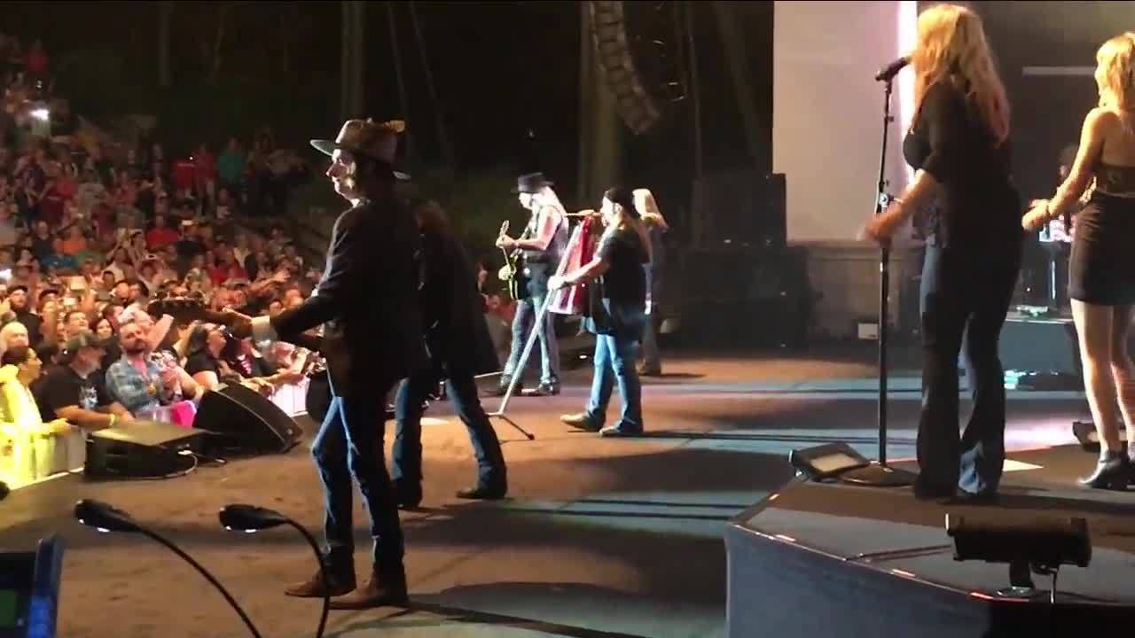 Documentary About Lynyrd Skynyrds Jacksonville Roots Makes Debut