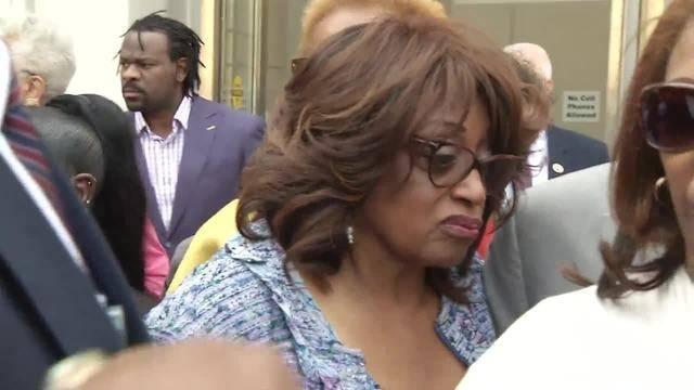 Corrine Brown facing up to 277 years in prison20170512023345.jpg