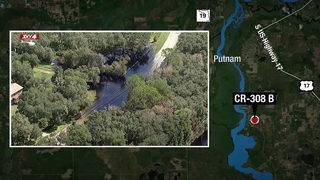 I-TEAM: Putnam County road cut off by flooding for 2 months