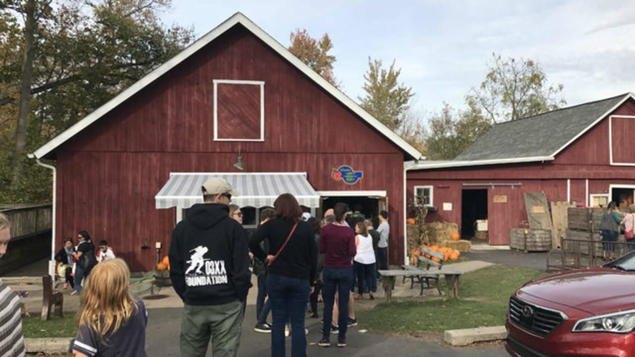 Dexter Cider Mill 2017