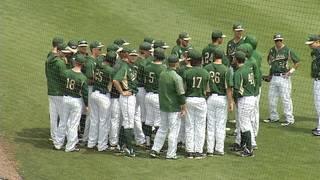 JU baseball breaks into Top 25