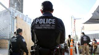 Here's where and why US Customs can pull over drivers