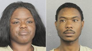 Couple faces charges in brazen iPhone robberies, deputies say