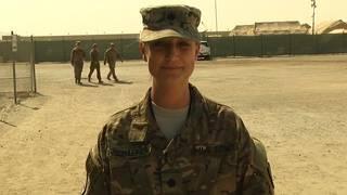Lt. Col. Randi Schafer