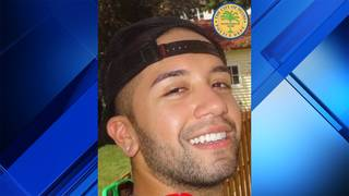 Orlando man reported missing in Miami found 'hiding behind a wall'