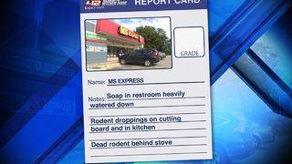 Owner of East Side convenience store failed to remove dead rodent, even&hellip&#x3b;