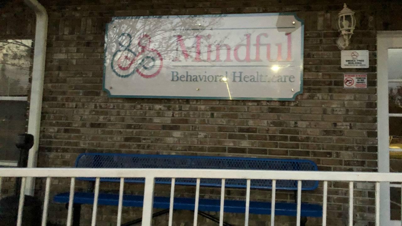 Mindful Behavioral Healthcare