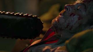 Leatherface': Prequel to 'Texas Chainsaw Massacre' releases