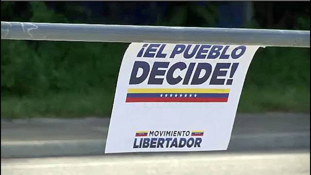 Venezuela-vote