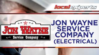 Local Expert: Jon Wayne Service Company - Electrical