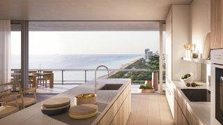 Miami Beach penthouse listed for $68 million, could break Florida record