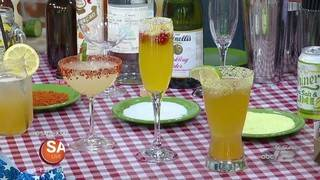 """Add a little """"Twang"""" to your drinks this Summer"""
