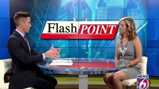 'Flashpoint' - Teach for America explains need for teachers