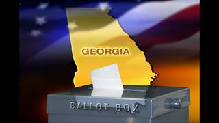 2 Republicans head to runoff for south Georgia House seat