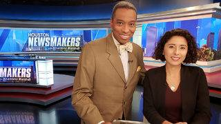 Houston Newsmakers for Nov. 11: Harris County judge upset
