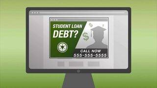 'Money: It's Personal' — Avoiding student loan scams