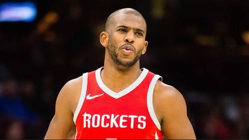 Keys to Rockets-Jazz Game 1 at Toyota Center