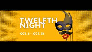 Alley Theatre Twelfth Night Ticket Giveaway