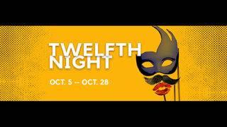Alley Theatre Twelfth Night Ticket Giveaway