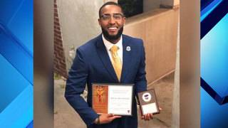 UCF student hit, killed in Oviedo crash was mentor, honor society member