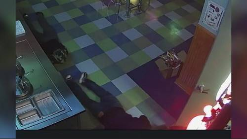 'Inchworm bandits' strike at another Houston restaurant -- now in Heights