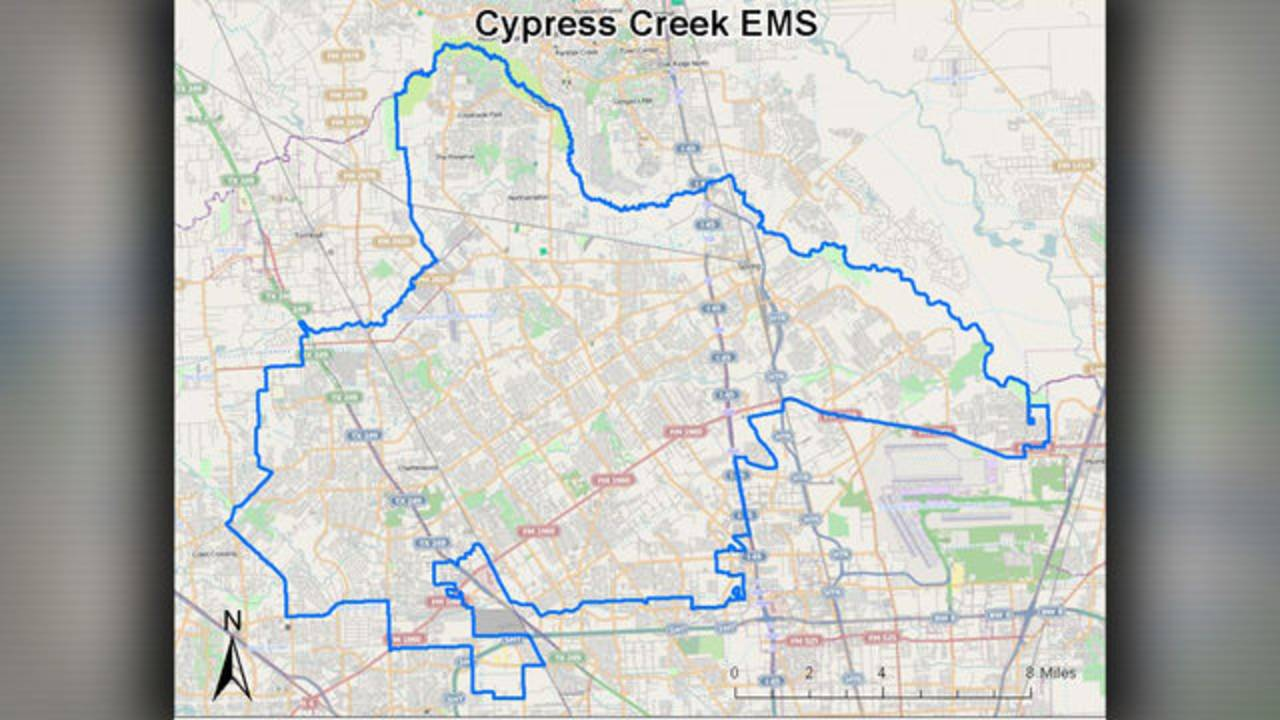 cycreek ems tight map