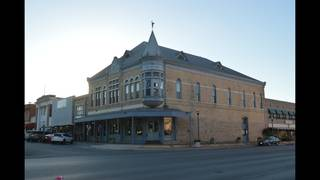Little girl, other spirits said to haunt historic Texas opera house