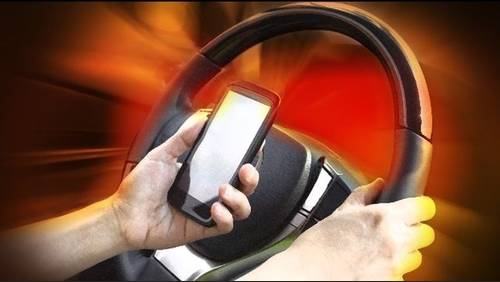 Apps, devices give parents control of teen's phone to prevent distracted driving