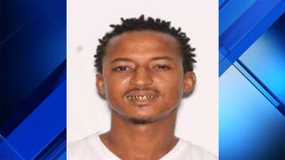 Fort Lauderdale police identify man wanted on attempted murder charge