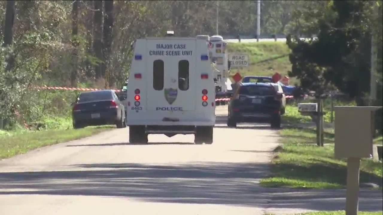 Child remains found in Lonzie search