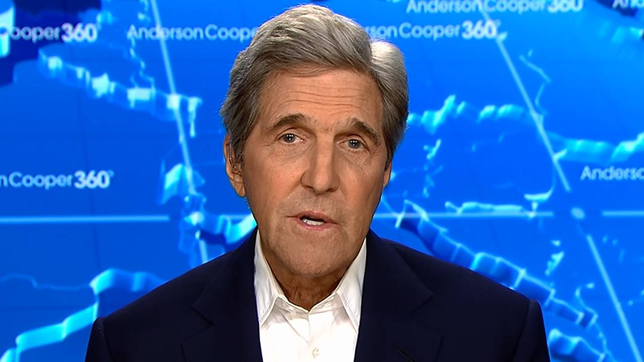 f1776b1e15d Ky. Republican defends asking John Kerry about  science  degree