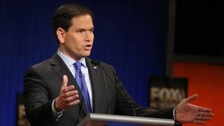 Rubio on Kahsoggi's killing: 'We don't need direct evidence'
