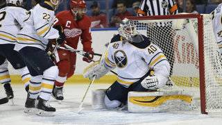 Red Wings free agency rumor mill: Lehner, Hutton and Filppula