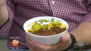 Chili with a Texas Twist