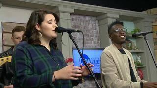 Holiday Concert Series: Elevation Roanoke Worship Team