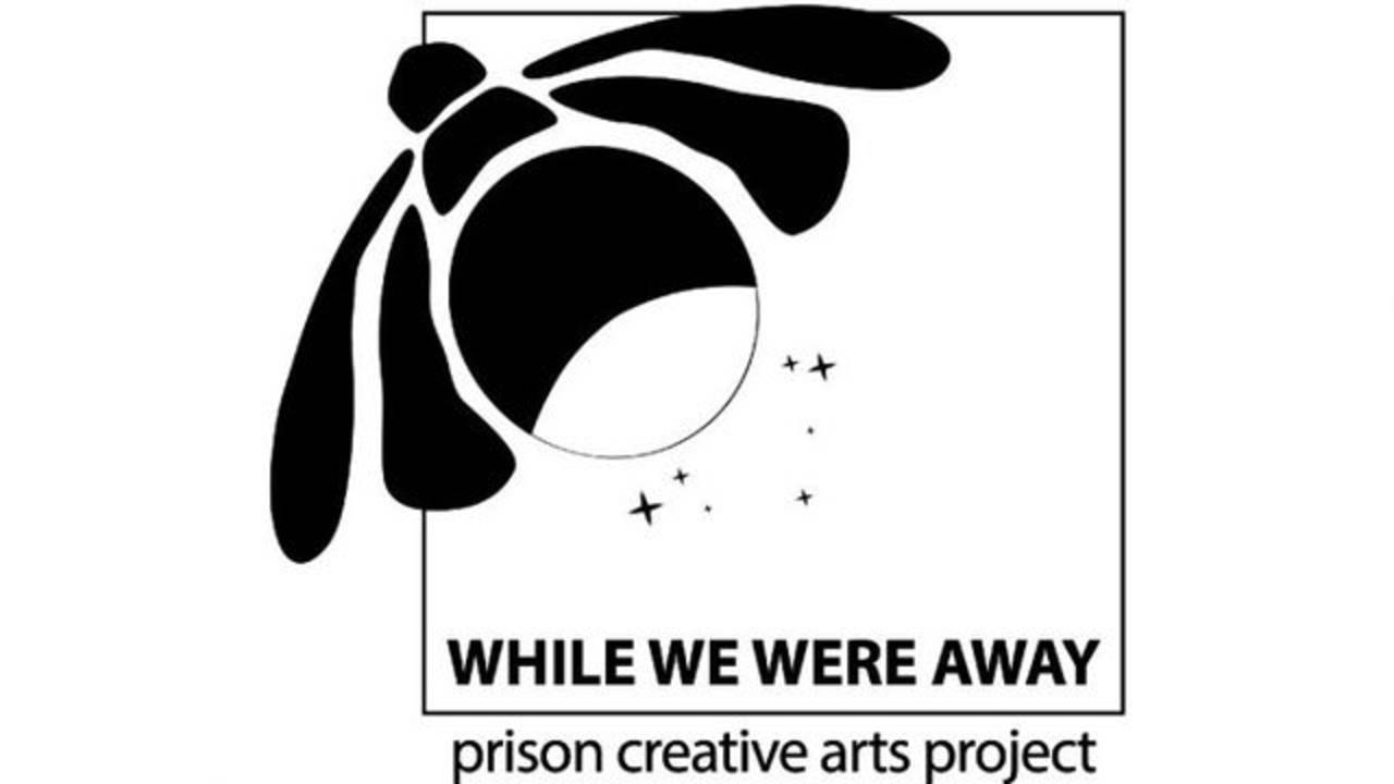 While We Were Away Logo