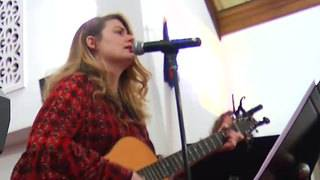 Former heroin addict now leading worship at Roanoke church