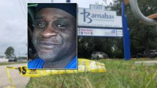 Police: Fernandina Beach man shot 3 times while walking home from store