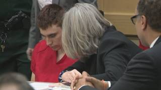 Document filed by Nikolas Cruz's attorneys to remain sealed, judge rules