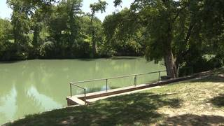 Body found in Guadalupe River in Seguin by kayakers ID'd